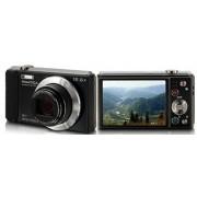 Digitalni foto aparat Luxmedia 16-122 crni PRAKTICA