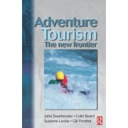 Adventure Tourism by John Swarbrooke