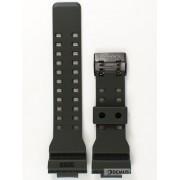 Pasek z tworzywa do zegarków Casio GD-100 - 16 mm