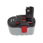 Bateria Bosch BAT031 3000mAh 72Wh NiMH 24.0V
