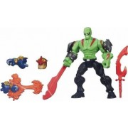 Figurina Hasbro Avengers Super Battle Upgrade Drax
