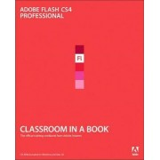 Adobe Flash CS4 Professional by Adobe Creative Team