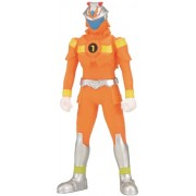 Tomica Hero 2 RHS-01 Fire 1 (japan import)