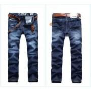 Calça Jeans Masculina Diesel azul escuro Ref: 05