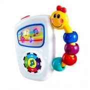 ToyCentre Giocattolo musicale - Baby Einstein Take Along Tunes