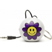 Boxa Portabila KitSound Trendz Mini Buddy Flower