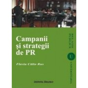 Campanii Si Strategii De PR - Flaviu Calin Rus