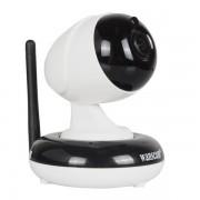 Wanscam HW0051-2 Camera video IP FullHD 1080P, PTZ, 2MP WiFi