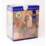 Чай за високо кръвно налягане