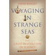 Voyaging in Strange Seas by David Knight