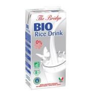 Lapte din orez (Bio), 1 litru