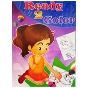 Kinder kleurboeken No 2
