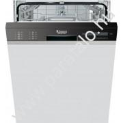 HOTPOINT ARISTON LLD 8M121 X EU Kezelõszervig beépíthetõ mosogatógép
