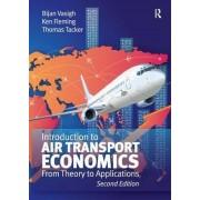 Introduction to Air Transport Economics by Bijan Vasigh