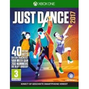 [Xbox ONE] Just Dance 2017