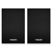 Boxe Philips Philips SPA20/12 3W (Negru)