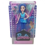 Barbie in Rock 'N Royals Keytar Doll