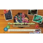 The Siblings Trouble (Boxed Card Game): N/A