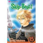 Skip Beat!, Vol. 15 by Yoshiki Nakamura