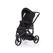 Cobra plus carrinho de passeio para bebés black-black - ABCDesign