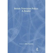 British Television Policy by Bob Franklin