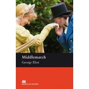 Middlemarch: Upper Level by George Eliot