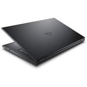 Unboxed DELL-INSPIRON 3541-A6 DUAL CORE-6310-4GB-500GB-15.6-UBUNTU-BLACK