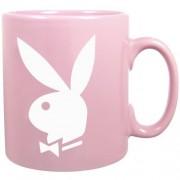 """Tazza coniglietto di """"Playboy"""" ROSA - originale"""