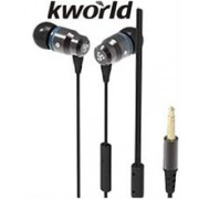 Kworld KW-S23 In-Ear Elite Mobile Gaming