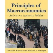 Principles of Macroeconomics by Howard J. Sherman