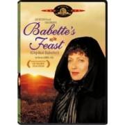 BABETTES FEAST DVD 1987