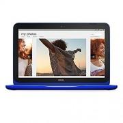 Dell Inspiron 11 3162 11.6-inch Laptop (Celeron N3060 /2GB/32GB eMMC Storage /Windows 10 Home), Blue