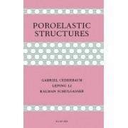 Poroelastic Structures by Gabriel Cederbaum