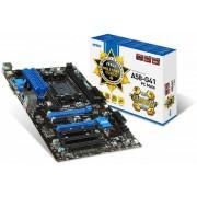 MSI A58-G41 PC Mate - Sockel AMD FM2+