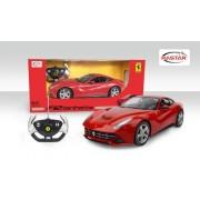 Rastar - Кола с дистанционно Ferrari f12 Berlinetta 1:14