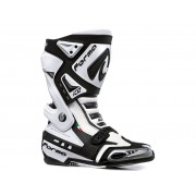 Cizme Moto Racing FORMA Ice White