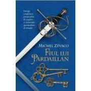 Fiul lui Pardaillan - Cavalerii Pardaillan 8 - Michel Zevaco