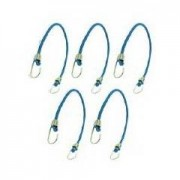 ANNONAY Sandowclick acier bleu x 5u