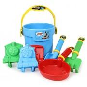NUEVA Thomas juego sandbox set (Jap?n importaci?n / El paquete y el manual est?n escritos en japon?s)