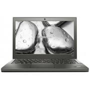Lenovo Thinkpad 20ALA0K-WIG 12.5-inch Laptop (Core i5-4200U/4GB/1TB/Win 8/Integrated Graphics), Black