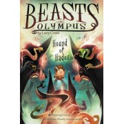 Hound of Hades by Lucy Coats