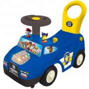 Kiddieland Paw Patrol Police Chase Ride-on Car 54361