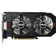 Placa video Asus GeForce GTX 750 Ti OC 2GB DDR5 128Bit