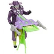 Batman Mission Master 4 - Night Spark Joker by Kenner