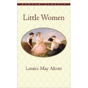 Little Women by Louisa Alcock