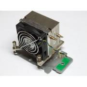 Cooler procesor socket 775 cu mici urme de oxidare HP Compaq dc7600 381866-001
