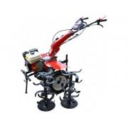 Motocultor Rotakt RO1100-7B, 7 CP, benzina (2016)