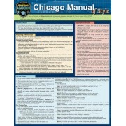 Chicago Manual of Style Guidelines by MaryAnne Gobble