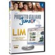 Progetto Italiano Junior by Telis Marin