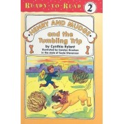 Henry and Mudge and the Tumbling Trip by Cynthia Rylant
